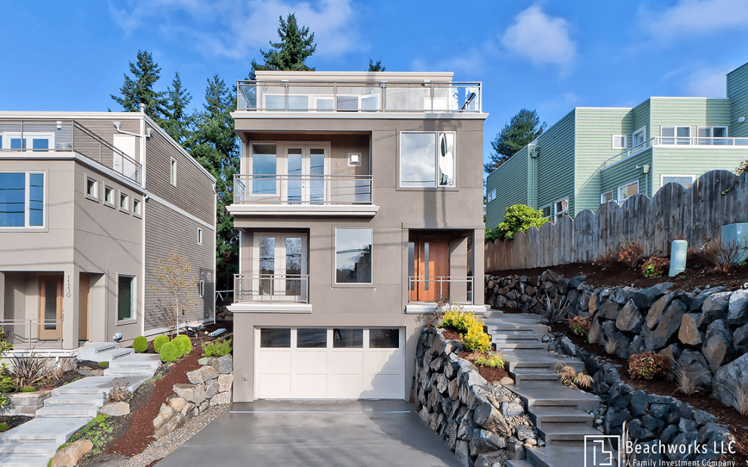 The Pros and Cons of Upzoning in Seattle   Beachworks LLC