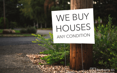 How to Identify a We Buy Houses Scam