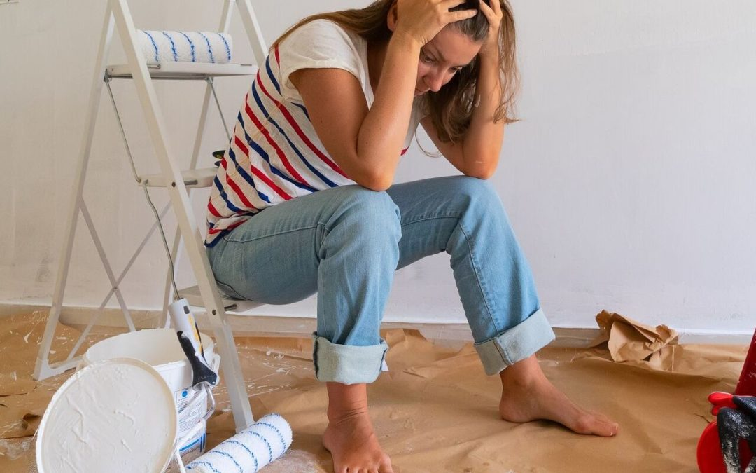 What to Do If a Tenant Trashes Your Rental Property