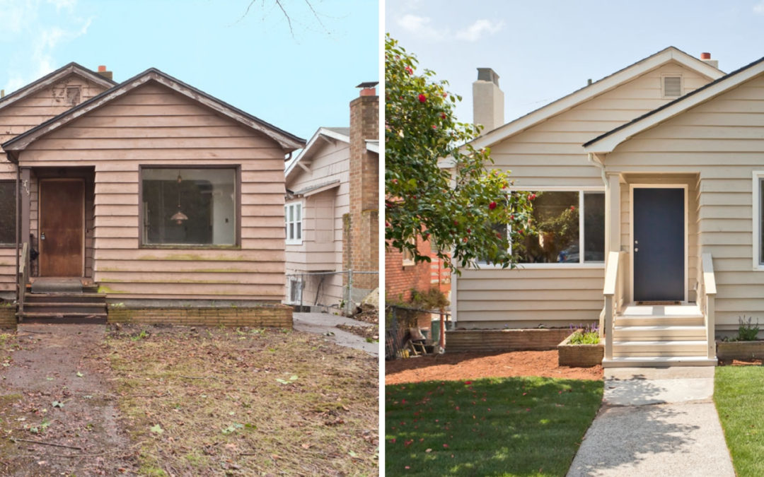 The Pros and Cons to Selling Home As Is Versus Fixing It Up