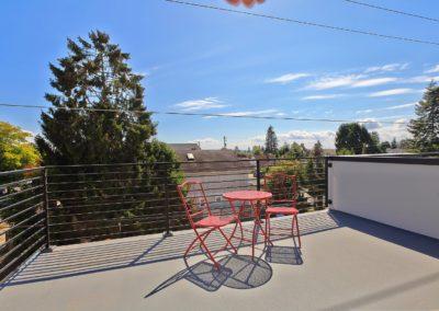 1520 rooftop deck