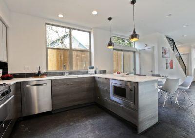 Inner Kitchen