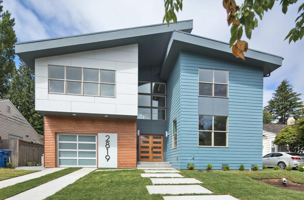 Magnolia New Construction Home