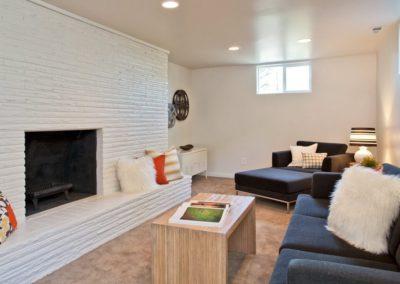 Lower Fireplace Room