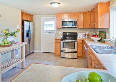 1721 kitchen