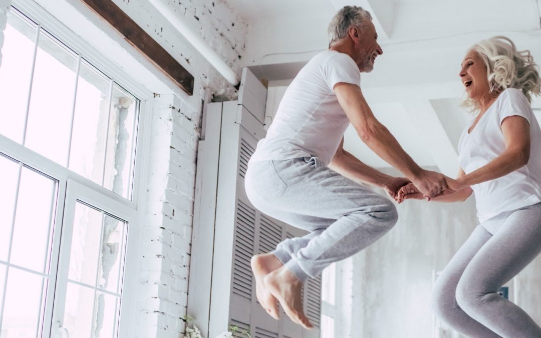 5 Benefits to Downsizing Your House for Retirement