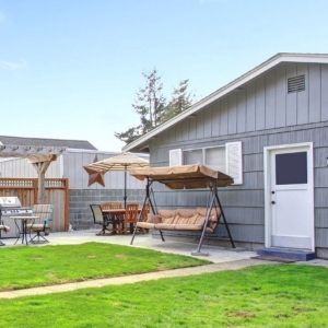 Seattle Aims to Easte Building of Backyard Cottages