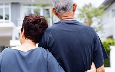 5 Tips for Helping an Elderly Relative Sell Their House