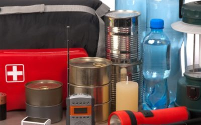 Seattle Earthquake Preparedness: Five Things You Need For Your Earthquake Preparedness Kit