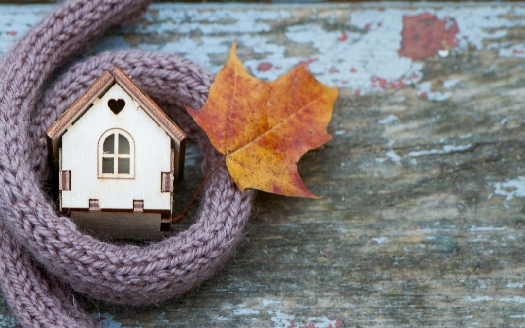 Fall is Here: Prepare Your House With These 5 Easy Tips