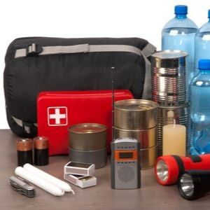 Seattle Earthquake Preparedness: Five Things You Need For Your Preparedness Kit